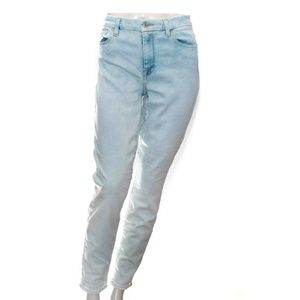 7 For All Mankind The High Waist Ankle Skinny NWOT